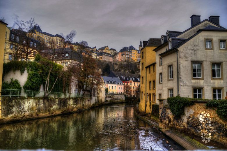 Photo of the week the grund luxembourg city is picture perfect altavistaventures Choice Image